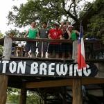 Austin Party Shuttle Rental